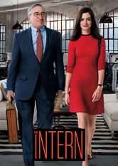 The Intern Netflix IN (India)